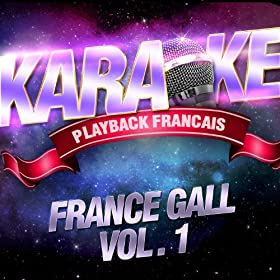 Les Succ�s De France Gall Vol. 1