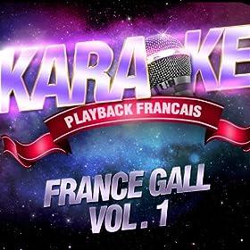 Les Succ�s De France Gall Vol. 1