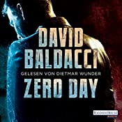 Zero Day (John Puller 1) | David Baldacci