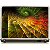 Removable Vinyl Decal Sticker Skin For Laptop / Note Pads Up To 15 Inch Wide. Made From 3M Media DecalDesign :... - B00N6ILHWS