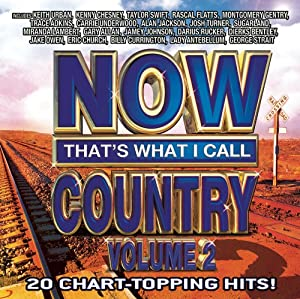 NOW That's What I Call Country Vol. 2