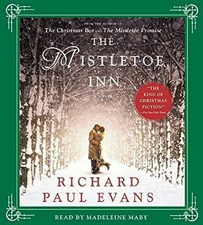 The Mistletoe Inn: A Novel
