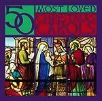 50 Most Loved Christmas Carols