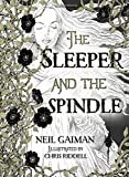 img - for The Sleeper and the Spindle book / textbook / text book