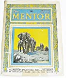 img - for The Mentor (June 1924 Volume 12 No. 5) book / textbook / text book
