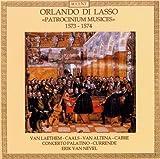 Patrocinium Musices Cantionum 1573