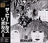 The beatles revolver-stereo