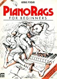 img - for Piano Rags For Beginners book / textbook / text book