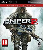 Sniper 2: Ghost Warrior - Limited Edition (PS3)
