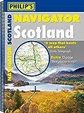Philip's Navigator Scotland.