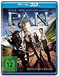 Pan [3D Blu-ray]