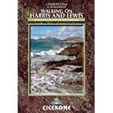 Walking on Harris and Lewis: 30 Routes in the Outer Hebrides (British Mountains)by Richard Barrett