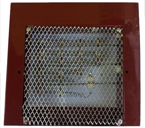 Rv Electric Heater