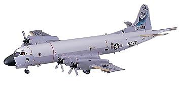 Hasegawa 1/72 (04015) P-3C Orion de l'US Navy
