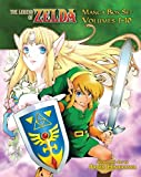 Akira Himekawa The Legend of Zelda Box Set 1-10