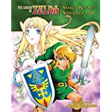 The Legend of Zelda Box Set ~ Akira Himekawa