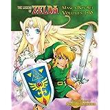 The Legend of Zelda Box Setby Akira Himekawa