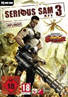 Serious Sam III: BFE [import allemand]