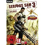 "Serious Sam 3: BFEvon ""dtp Entertainment AG"""