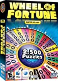 Wheel of Fortune Super Deluxe