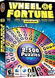 Wheel of Fortune Super Deluxe [Old Version]