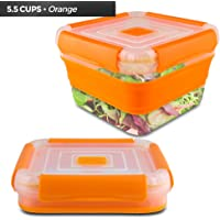 Cool Gear Microwavable Storage Containers - Multiple Colors