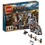 Lego The Hobbit - 79011 - Jeu De Construction - L'embuscade De Dol Guldur
