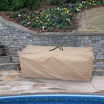 Hearth & Garden SF40240 Patio Cushion Storage Bag