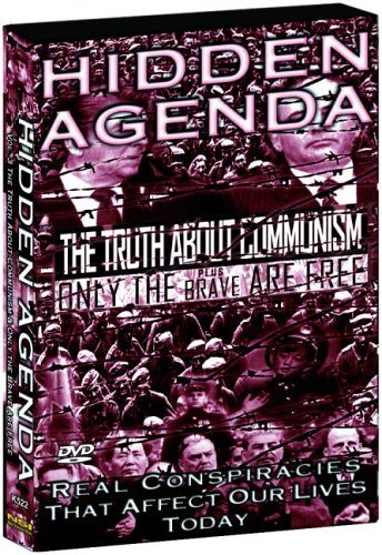 Hidden Agenda, Vol. 3