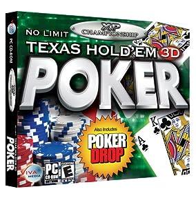 Texas hold'em poker 3 cheats