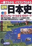 一冊でわかるイラストでわかる図解日本史―地図・写真を駆使 超ビジュアル100テーマ (SEIBIDO MOOK)
