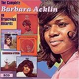 echange, troc Barbara Acklin - The Complete Barbara Acklin On Brunswick Records