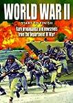 WWII - World War II: Start to Finish...