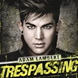 Trespassing (Deluxe)by Adam Lambert (2012)Audio CD