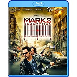 Mark 2: Redemption [Blu-ray]