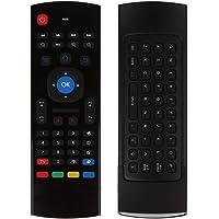 LYNEC C130 2.4GHz Mini Wireless Remote Keyboard Mouse