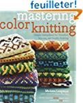 Mastering Color Knitting: Simple Inst...