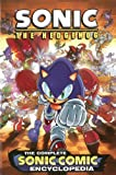 Sonic Scribes Complete Sonic the Hedgehog Comic Encyclopedia, The