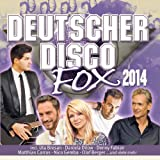 Deutscher Disco Fox 2014 Various Artists