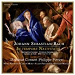 Bach: In Tempore Nativitatis - Christ...