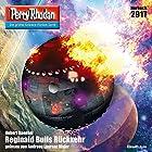 Reginald Bulls Rückkehr (Perry Rhodan 2917) Hörbuch von Hubert Haensel Gesprochen von: Andreas Laurenz Maier