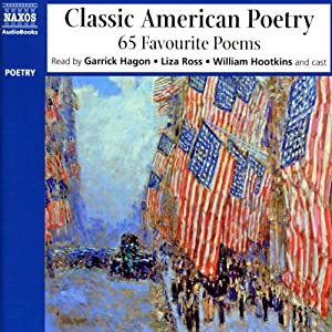 Classic American Poetry | [Longfellow, Poe, Emerson, Whitman, Frost, Cummings, more]