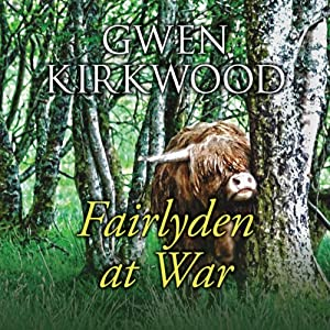 Fairlyden at War Audiobook