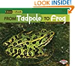 From Tadpole to Frog(Age 5-9)