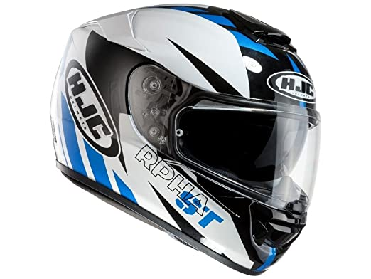 HJC - Casque moto - HJC RPHA ST Rugal MC2