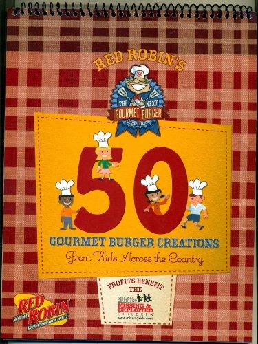 Red Robin Gourmet Burgers 0001171759/