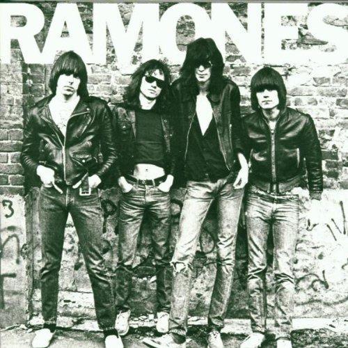 Ramones artwork