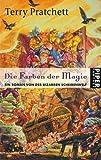 Die Farben der Magie: Ein Roman von der bizarren Scheibenwelt - Terry Pratchett