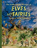 Golden Books Treasury of Elves and Fairies