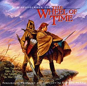 The Wheel of Time